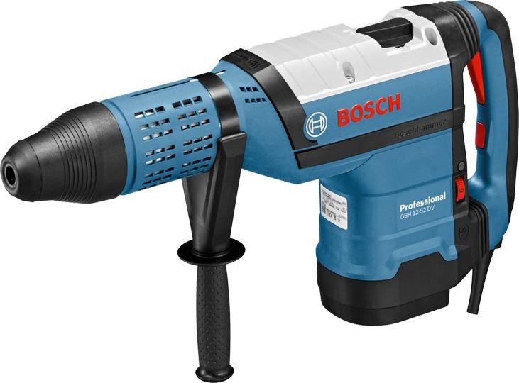 Martillo Perforador Bosch: la mejor tecnología en tus manos